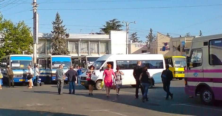 В Запорожской области борются с нелегальными перевозками и водителями-нарушителями