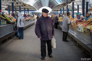 В Запорожской области неизвестные избили пенсионера на рынке