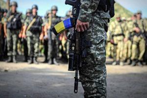 Запорожцы перечислили в поддержку армии почти 155 миллионов гривен