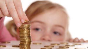 В Украине увеличили размер алиментов на содержание детей