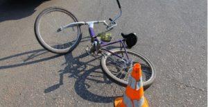 В Запорожье пьяный водитель, который наехал на велосипедиста, получил штраф в 20 тысяч гривен