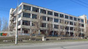 Запорожский завод «Радиоприбор» судится с департаментом экологии ОГА