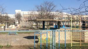 В Запорожской области вор обокрал кабинет директора детского сада