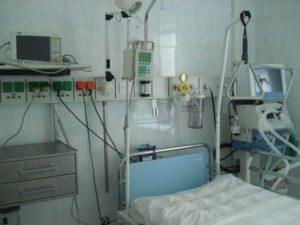 В Запорожье выделят более полумиллиона гривен на покупку медпрепаратов в реанимацию