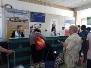 Болгария, встречай: из аэропорта Запорожья запустили новый регулярный рейс