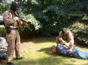 В Запорожье ликвидировали межрегиональную преступную группировку, на счету которой более 20 тяжких преступлений - ФОТО
