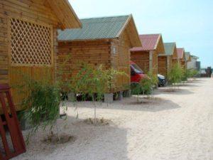 В Запорожской области на базах отдыха проверяют качество предоставляемых услуг