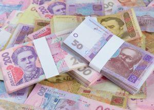 Доходы местных бюджетов Запорожской области выросли почти на 18%
