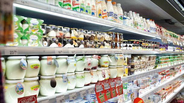 С сегодняшнего дня в Украине отменили госрегулирование цен на продукты питания