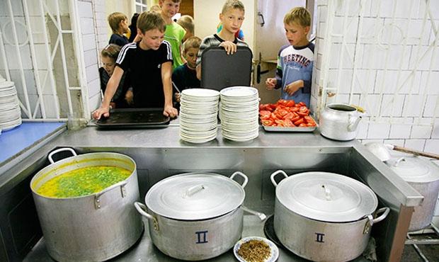 Влагере назапорожском курорте массово отравились дети бойцов АТО