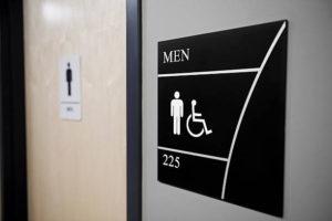 В Запорожской области в туалете автовокзала извращенец приставал к маленькому мальчику
