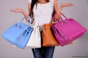 Топ-5 советов, как правильно выбирать женскую сумочку и с чем ее носить