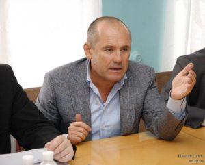 Запорожский нардеп пожаловался Луценко на плохих полицейских