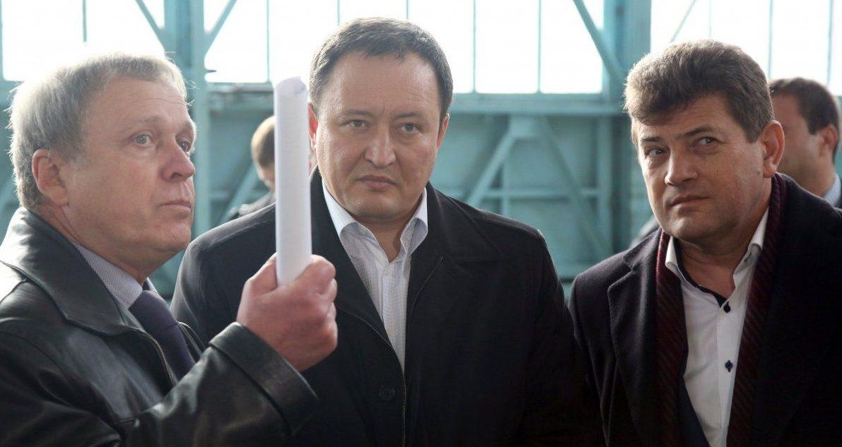 Рокировка губернатора: Константин Брыль сменил своих советников
