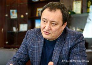 Константин Брыль в попытке оправдаться за стоимость автоперевозок на