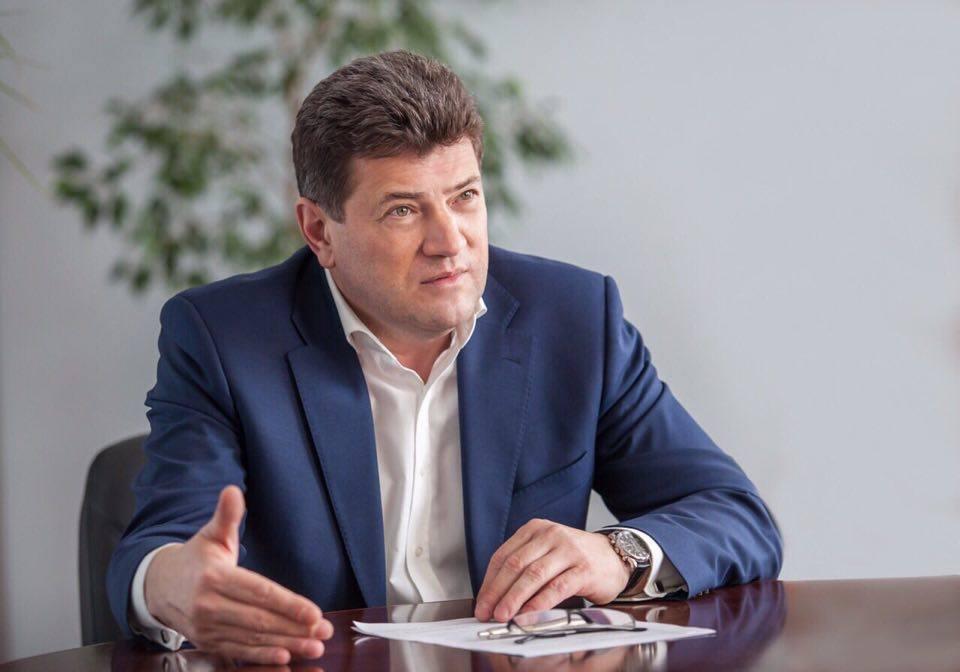 Владимир Буряк подписал распоряжение о проведение в августе призыва срочников в Нацгвардию