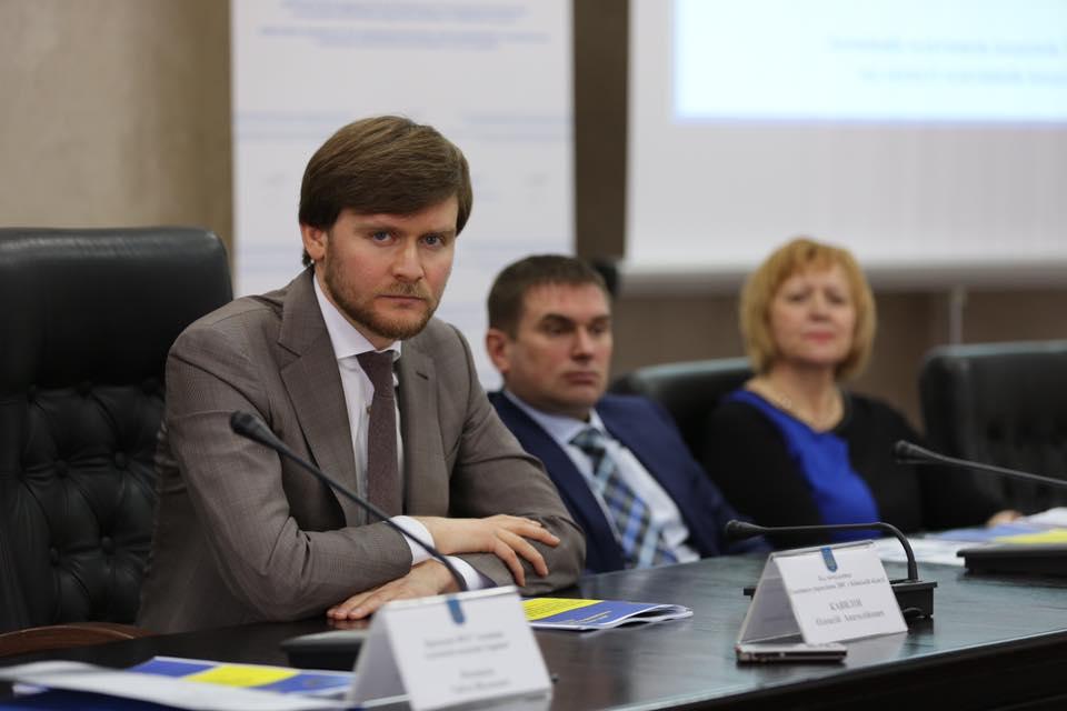 Руководитель запорожской налоговой Алексей Кавылин предстанет перед судом за невнесение в декларацию квартиры за 16 миллионов гривен