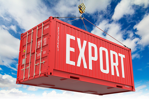 Запорожские производители почти на треть увеличили экспорт товаров