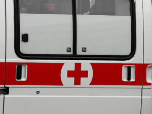 В Запорожской области женщину ночью избили соседи