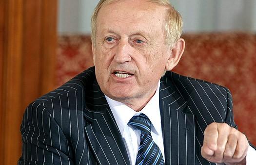 Вячеслав Богуслаев отметает обвинения ГПУ и приглашает Юрия Луценко посетить в Запорожье «Мотор Сич»