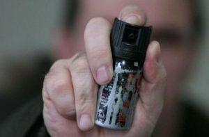 В Запорожье средь бела дня на журналиста напали грабители