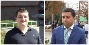 Запорожский бизнесмен, которого судят за рейдерство, пожаловался на депутата и адвоката Ярослава Гришина за нецензурную лексику
