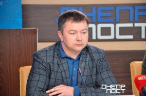 Руководитель коммунального предприятия «Облводоканал» Богдан Попюк покинул свой пост