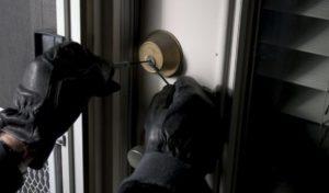 В Запорожье задержали группу квартирных воров - ФОТО