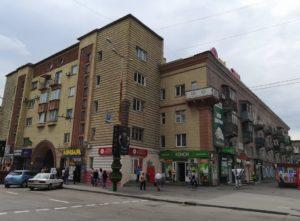 В Запорожье демонтировали более 250 незаконных рекламных конструкций
