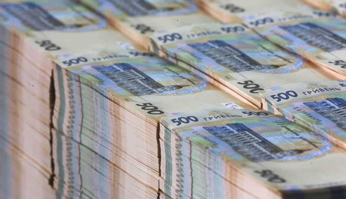 Запорожские предприятия направили в госбюджет почти 900 миллионов гривен налога на прибыль