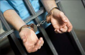 В Запорожье задержали троих разыскиваемых преступников - ФОТО