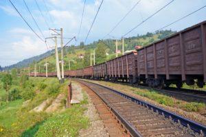 В Запорожской области из-за аварии поезда курсируют с опозданием