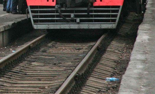 Полиция возбудила уголовное дело по факту гибели сына известного врача под колесами поезда