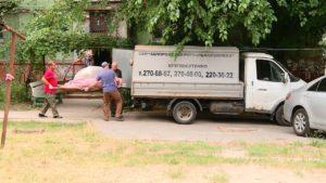 Запах взбудоражил соседей: в запорожской квартире неделю разлагался труп мужчины - ФОТО, ВИДЕО (18+)