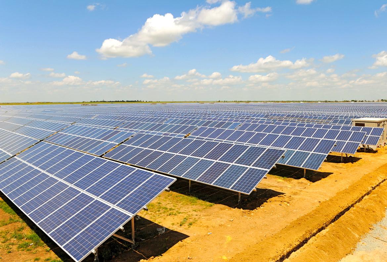 Прокуратура расследует получение людьми Пономарева земельного участка в 15 гектаров под солнечную электростанцию