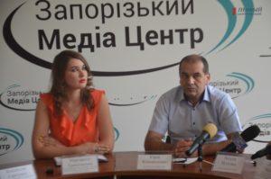 В Запорожской области в скором времени завершится процесс добровольного объединения территориальных общин - ФОТО