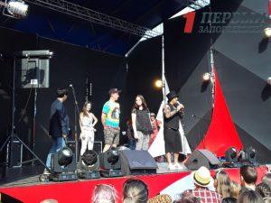 Запорожцы спели в караоке вместе с Димой Коляденко - ФОТО, ВИДЕО