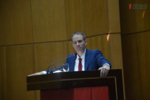В Запорожье проходит семинар по экономии средств на отоплении в бюджетных учреждениях - ФОТО