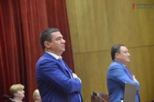 Кукловодство на сессии облсовета: как губернатор Константин Брыль курирует сессией вместо Самардака – ВИДЕО