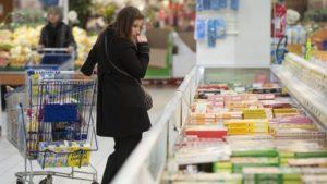 В июне 2017 индекс потребительских настроений достиг в Украине самого высокого уровня за последние три года