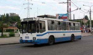 Запорожцам на заметку: в городе временно ограничат движение одного из троллейбусных маршрутов