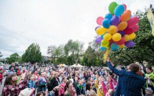 В Запорожье стартует городской культурный проект «Мечты обязательно осуществятся»