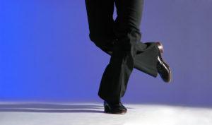 Запорожцев приглашают на мастер-класс по танцам