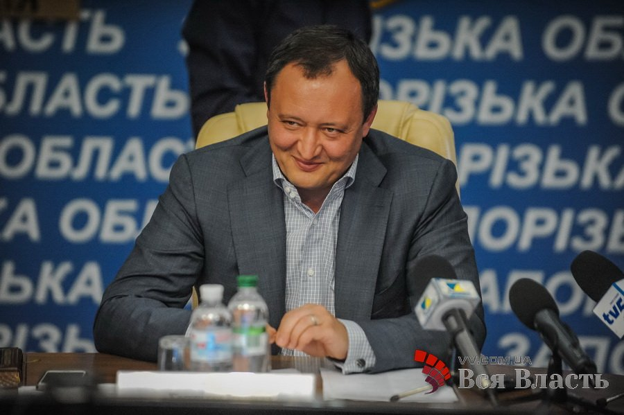 Глава Запорожской ОГА распустил Антикоррупционную комиссию, предложившую правоохранителям провести проверку о его незаконном обогащении
