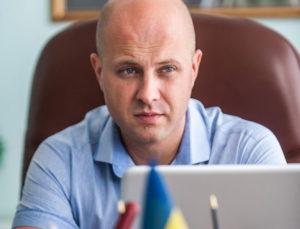 Новый начальник Службы автомобильных дорог в Запорожской области продемонстрировал свою скромную декларацию