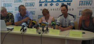 Пациенты-диализники одной из больниц Запорожской области заявляют о заражении гепатитом С
