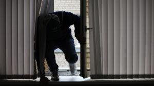 У Запорізькій області затримали домушників-рецидивістів
