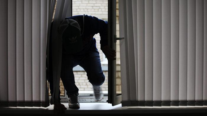 В Запорожской области задержали домушников-рецидивистов