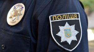 В Запорожье злоумышленник в попытке скрыться травмировал полицейского
