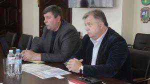 Словацкая компания намерена построить в Запорожской области мусороперерабатывающий завод